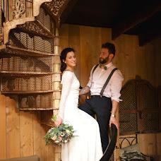 Wedding photographer Sandrine Bonvoisin (sbonvoisin). Photo of 11.05.2017