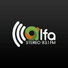 RADIO ALFA 93.1