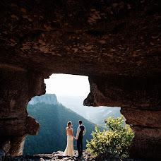 Wedding photographer Vyacheslav Kalinin (slavafoto). Photo of 05.07.2018