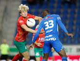 Racing Genk-KV Oostende: 2-2