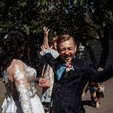 Wedding photographer Yulya Ilchenko (anikva). Photo of 07.06.2018