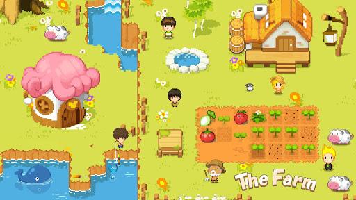 The Farm screenshot 4