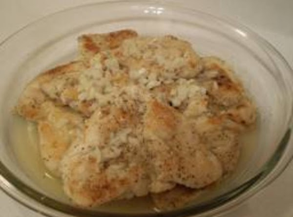 When ready to serve, remove chicken pieces and place in serving dish of your...