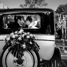 Wedding photographer Barbara Torres (BarbaraTorres). Photo of 03.01.2018