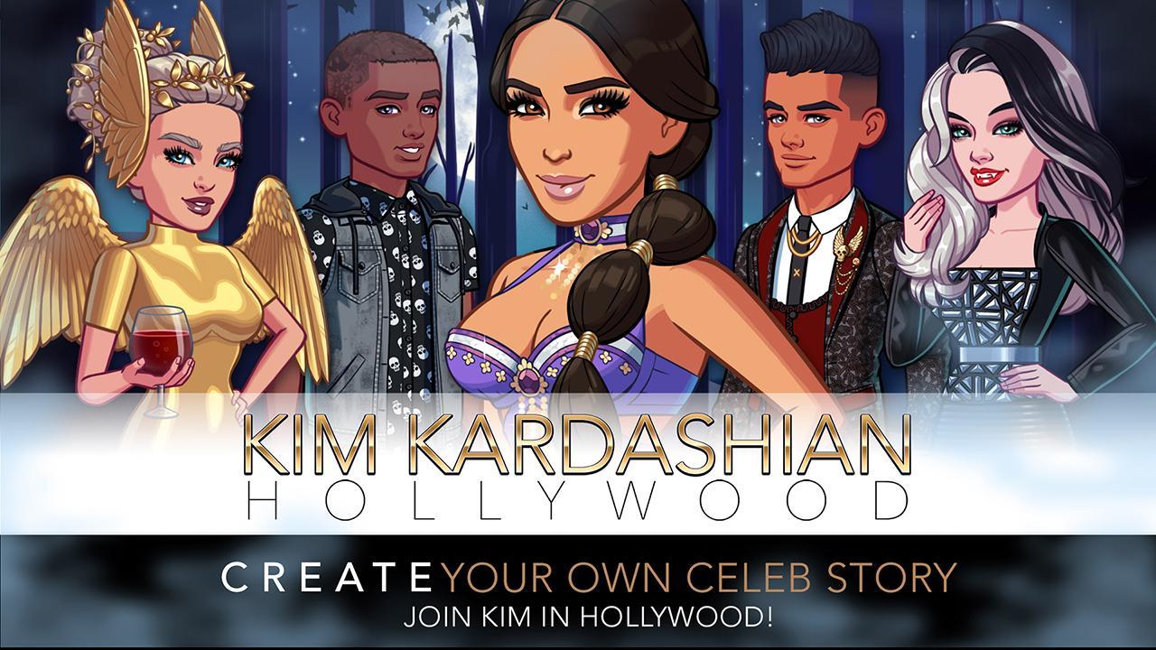 Kim Kardashian Hollywood Game Cheats Tips & Tricks