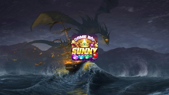Game danh bai doi thuong Sunny online 2019 Apk  Download For Android 1