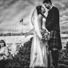 Wedding photographer Nicu Ionescu (nicuionescu). Photo of 11.12.2017