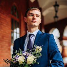 Wedding photographer Dmitriy Nikitin (nikitin). Photo of 14.11.2018