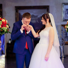Wedding photographer Margarita Bredikhina (Bredihina). Photo of 02.05.2015
