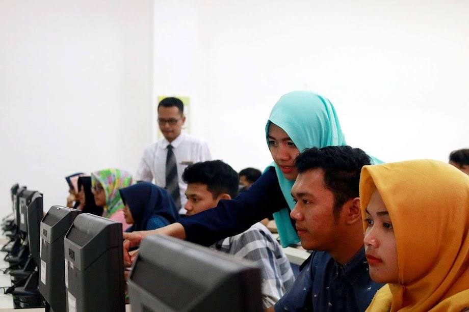 Lab STMIK Cipta Darma Surakarta