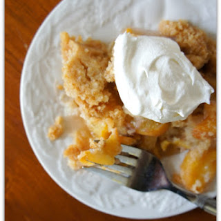 Cobbler Topping Recipes