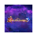 Descendants 3 Wallpapers Tab Themes