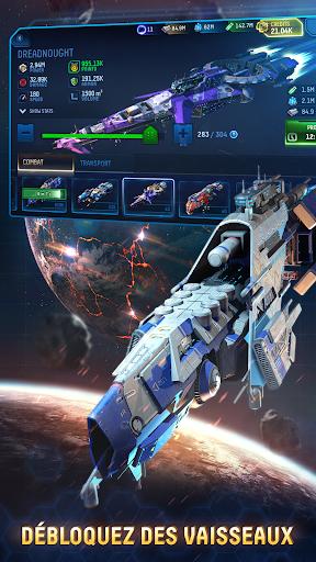 Stellar Age: MMO Strategy fond d'écran 1