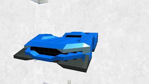 TOMAHAWK ZERO 3 custom