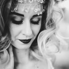 Wedding photographer Ekaterina Kapitan (ekkapitan). Photo of 18.08.2017