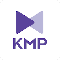 KMPlayer (Play, HD, Video) v1.7.4
