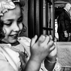 Fotógrafo de bodas Rafael ramajo simón (rafaelramajosim). Foto del 04.07.2018