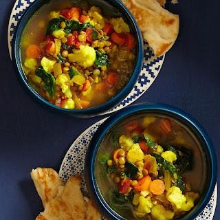 Slow Cooker Lentils Recipes