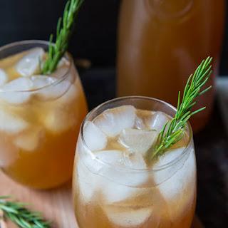 Rosemary Arnold Palmer Drink