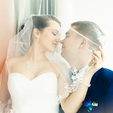 Wedding photographer Sergey Kolcov (serega586). Photo of 31.01.2016