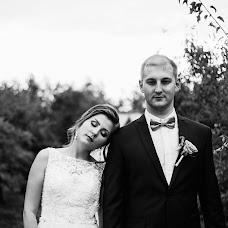 Wedding photographer Yuliya Taranova (Kyrnosik08). Photo of 15.10.2016