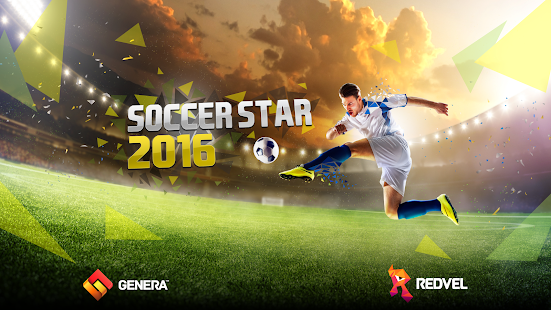 Soccer Star 2016 World Legend- screenshot thumbnail
