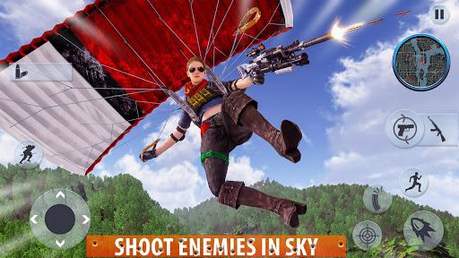 Real Cover Fire: Offline Sniper Shooting Games 1.14 screenshots 4