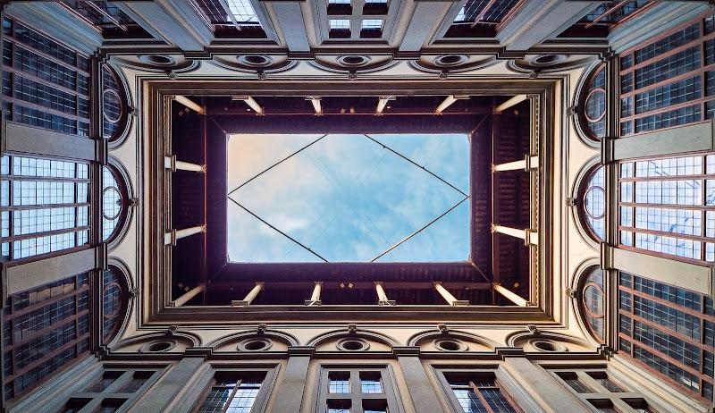 Palazzo fiorentino  di Il-tafano