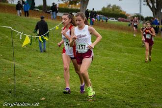 Photo: Varsity Girls 3A Eastern Washington Regional Cross Country Championship  Prints: http://photos.garypaulson.net/p280949539/e491937fa