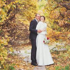 Wedding photographer Igor Bukhtiyarov (Buhtiyarov). Photo of 02.10.2015