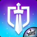 Knighthood icon
