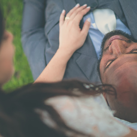 Wedding photographer Luciano Pacheco (fotocerta). Photo of 30.10.2017