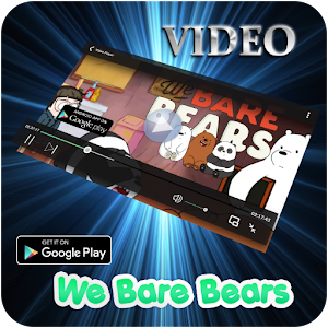 Video Collection of We Bare Bears
