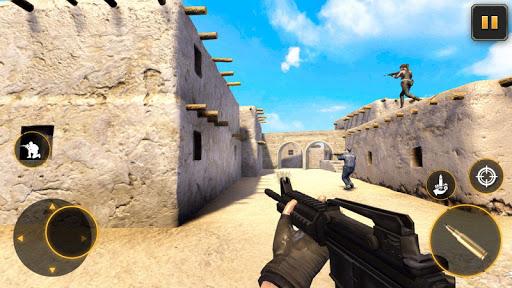 Anti Terrorism Commando FPS - New Shooting Games screenshots 1