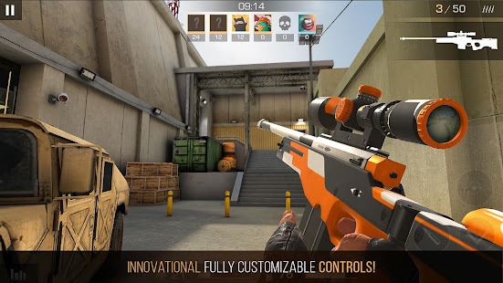 Standoff 2 0.13.4 APK + Mod + DATA Unlimited Ammo - 10 - images: Store4app.co: All Apps Download For Android