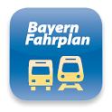 Bayern-Fahrplan icon