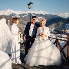 Wedding photographer Artem Kolomasov (Kolomasov). Photo of 03.01.2017
