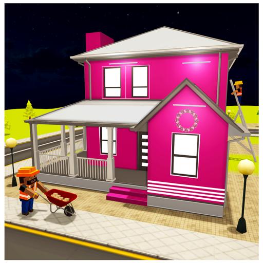 Baixar Casa de bonecas Design e decoração Girl Dream Hous para Android