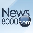 News 8000  WKBT News 8 icon