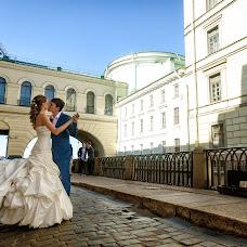 Wedding photographer Artem Kolbasov (Artyfoto). Photo of 16.05.2016