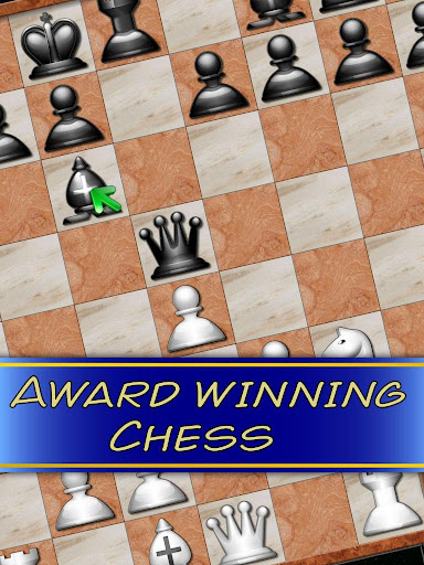 Chess V+, 2018 edition  screenshots 1