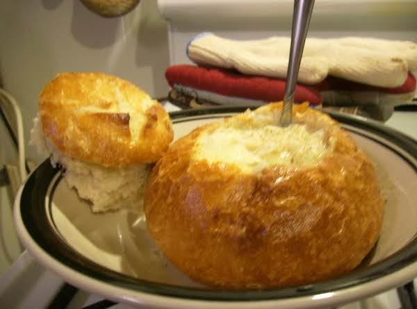 Fall Favorite Fish And Potato Soup/chowder
