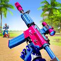 Counter Terrorist Robot Game: Robot Shooting Games icon