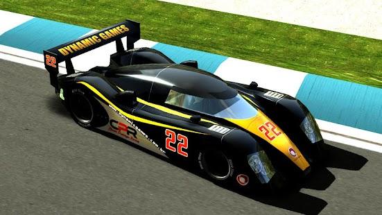 CP RACING 2 FREE Screenshot