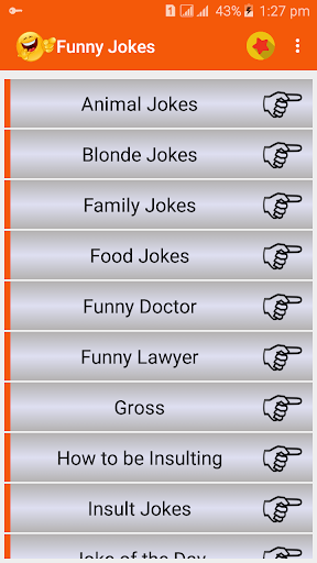 玩娛樂App|Funny Jokes免費|APP試玩