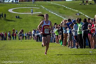 Photo: Girls Varsity - Division 1 44th Annual Richland Cross Country Invitational  Buy Photo: http://photos.garypaulson.net/p268285581/e460e10d6