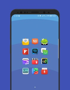 Bliss – Icon Pack 4
