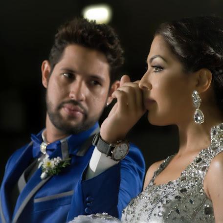 Wedding photographer Yoxander Lugo (lugo). Photo of 13.02.2018