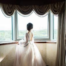 Wedding photographer Gaukhar Zukenova (gohasz). Photo of 08.10.2018