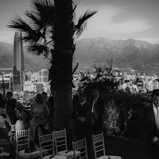 Wedding photographer Alejandro Aguilar (alejandroaguila). Photo of 24.06.2017